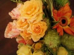 篠崎ゆき 公式ブログ/プレゼント。 画像1