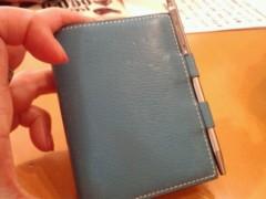 篠崎ゆき 公式ブログ/手帳です〜 画像1