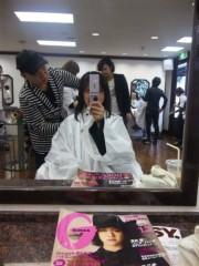 篠崎ゆき 公式ブログ/美容でぃ 画像1
