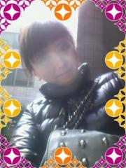 篠崎ゆき 公式ブログ/いってきます〜 画像1