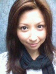 篠崎ゆき 公式ブログ/前髪のびたよ〜 画像1