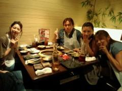 篠崎ゆき 公式ブログ/焼き肉〜 画像1