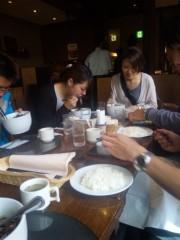 篠崎ゆき 公式ブログ/チリ万歳! 画像1