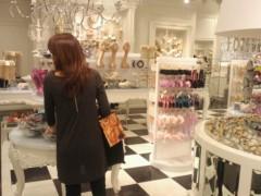 篠崎ゆき 公式ブログ/ショッピングなう 画像1