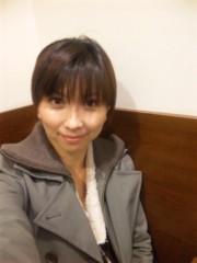 篠崎ゆき 公式ブログ/寒い〜 画像1