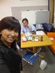 篠崎ゆき 公式ブログ/おは! 画像1