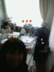 篠崎ゆき 公式ブログ/事務所から 画像1