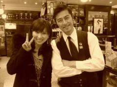篠崎ゆき 公式ブログ/大先輩。 画像1