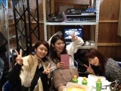 篠崎ゆき 公式ブログ/東京オートサロン 画像1
