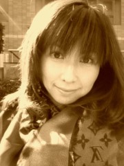 篠崎ゆき 公式ブログ/ボサボサ 画像1