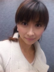 篠崎ゆき 公式ブログ/忘年会スタート 画像1