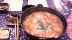 安藤優子 公式ブログ/お昼ごはんは 画像1