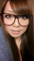 安藤優子 公式ブログ/メガネ 画像1