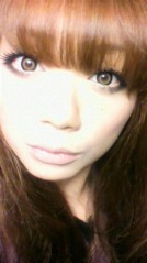 安藤優子 公式ブログ/アイメイクって2 画像1