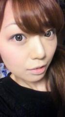 安藤優子 公式ブログ/アイメイクって 画像1