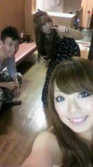 安藤優子 公式ブログ/受付です! 画像1