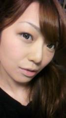 安藤優子 公式ブログ/アイメイクって 画像2