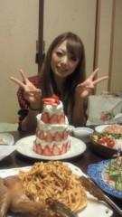 安藤優子 公式ブログ/X'masいぶ2 画像1