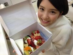 川島海荷 公式ブログ/甘いもの 画像1