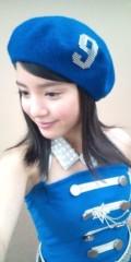川島海荷 公式ブログ/ブルー 画像1