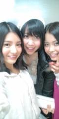 川島海荷 公式ブログ/はろー 画像1