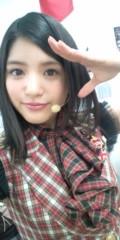 川島海荷 公式ブログ/おはよーございます!! 画像1