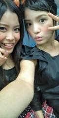 川島海荷 公式ブログ/ポッキーandプリッツの日♪イベント 画像1