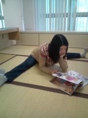 川島海荷 公式ブログ/運動 画像1