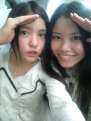 川島海荷 公式ブログ/明日はOSAKAで! 画像1
