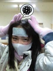 長島実咲 公式ブログ/精一杯の笑顔 画像1