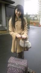 長島実咲 公式ブログ/ぷらっとこだま 画像1