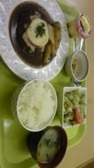 長島実咲 公式ブログ/今日の夜ご飯☆ 画像1
