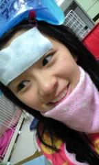 長島実咲 公式ブログ/食欲バリバリ 画像1