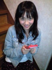長島実咲 公式ブログ/懐かしいもの… 画像1