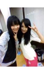 長島実咲 公式ブログ/きゅるん 画像1
