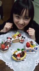 長島実咲 公式ブログ/家族クリスマス 画像1