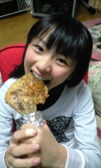 長島実咲 公式ブログ/悲劇のお母さん 画像1