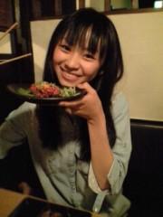 長島実咲 公式ブログ/ごちそうさん 画像1