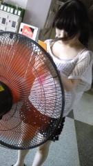 長島実咲 公式ブログ/暑い☆暑すぎる 画像2