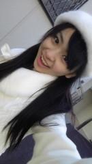 長島実咲 公式ブログ/おはよ〜うっ 画像1