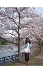 長島実咲 公式ブログ/はははははは 画像1