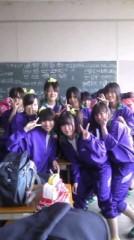 長島実咲 公式ブログ/高校初Event!だ 画像1