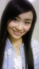 長島実咲 公式ブログ/ヨコワケ写メ 画像1