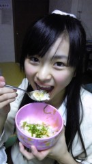 長島実咲 公式ブログ/胃のありがたさ 画像2