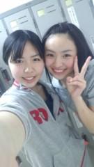 長島実咲 公式ブログ/運動頑張るで 画像2