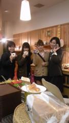 長島実咲 公式ブログ/美味しかった 画像1