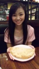 長島実咲 公式ブログ/笑顔の夕食 画像2