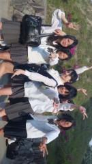 長島実咲 公式ブログ/高校体育大会 画像1