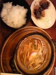 長島実咲 公式ブログ/名古屋名物 画像1