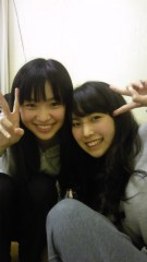 長島実咲 公式ブログ/女子高みたいだ 画像1